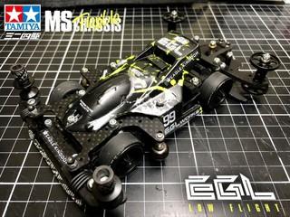 MSflex Mk.09 TS1