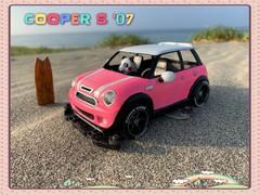 S1:COOPER S(R56)❣️