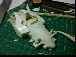 modification body armor