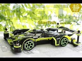 Tamiya Robo Race Devot 2.0