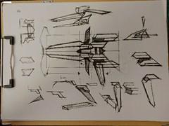 4wd design