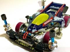 サンダーショット Mk.Ⅱ -Toro Rosso-