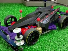 blackfork viored GT