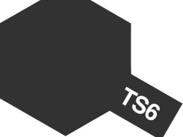 マットブラック TS6