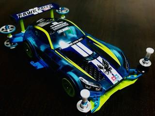 HAWKRACER GT