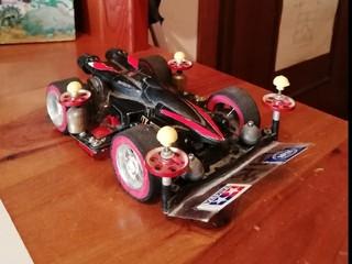 DIRTY RACER