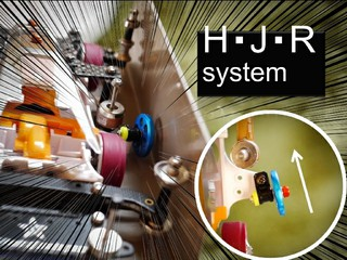 H·J·R system