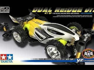 SAT-09 【DUAL Re:DGE Jr. KT SP】
