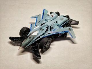 ウイニングエアロア[Ver.X-02A]Mk.Ⅱ