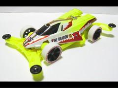 ファイヤードラゴン スポーツタイプ