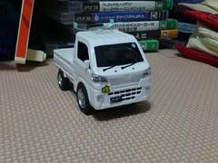 ハイゼットトラック(ダイハツ)カスタムカー