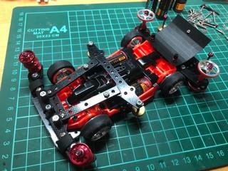 MA:24mm小径スーパーハードタイヤ