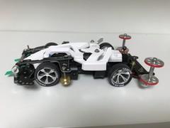 マッハフレーム -タレカ試作機-