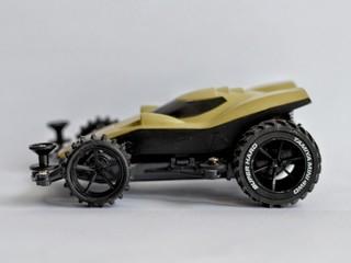 SUPER DRAGON Jr.  DesertBuggy