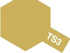 TS-3 ダークイエロー