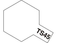 TS-45 パールホワイト