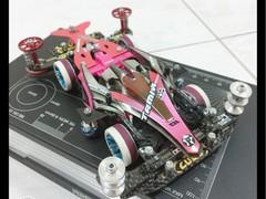 Avante Mk III Pink special