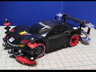 ライキリ-3号車 2020ver.2