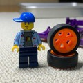 LEGOさん