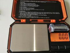 デジタル計量器