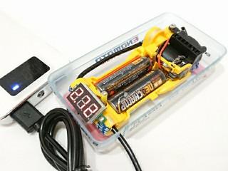 VS放電器詳細