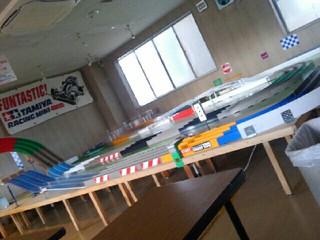 工藤模型サーキット