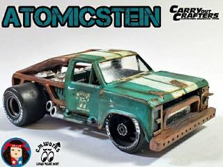 atomicstein