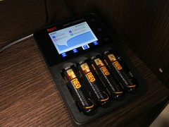 ISDT C4 Smart charger