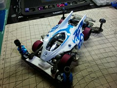 MS雷撃Mk.Ⅱ JC2020仕様
