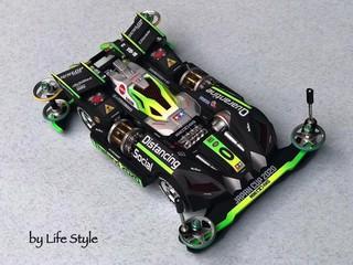 Magnum R SD