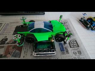MSフレキ4号車