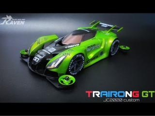 TRAIRONG GT -JC2020 custom-