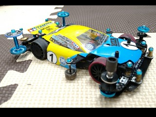 "TRF""SPOON""works Jr. Ver1.5"