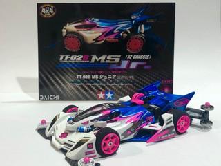 TT-02B MS Jr. Type FORMULA