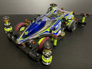 Neo-VQS X Special!!