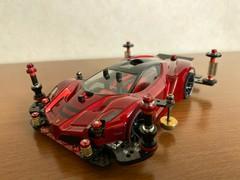 MS La Ferrari
