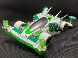 S4(SuperShootingStarSupreme)