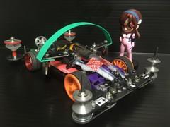 GREAT THING Mk3(プロト)