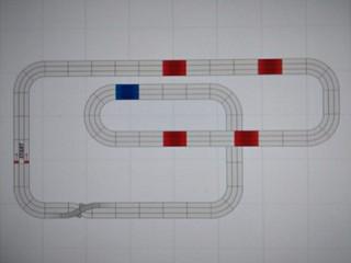 Sto speed layout