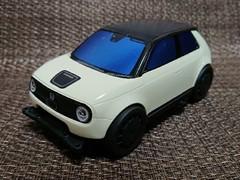 Honda e