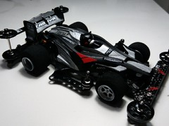 Kumamon Mclaren F1