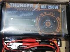充電器49台目 サンダー