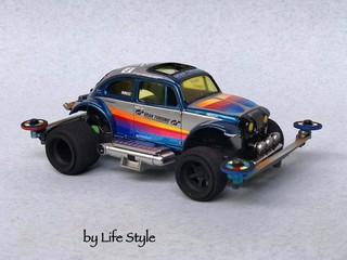 beetle retro