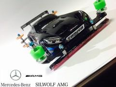 黒豹 AMG SILWOLF