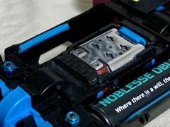 MS バッテリーホルダーレス化