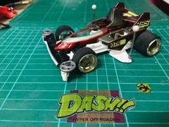dash 3
