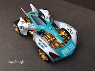 Viper RX-78