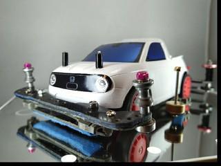 Honda eピックアップ(FM-A)