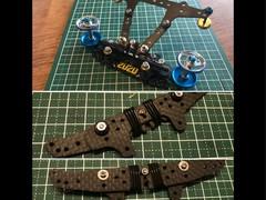 19ミリピボットバンパー