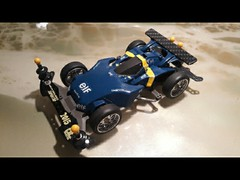 Max Breaker Tyrrell edition
